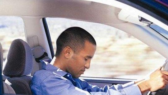 星诺主动安全平台如何判断驾驶员双驾